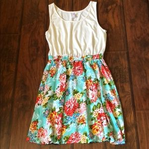 Xhilaration summer dress